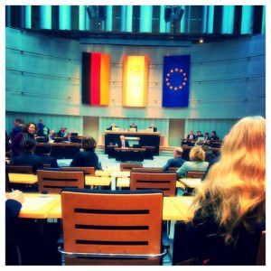 Plenum III