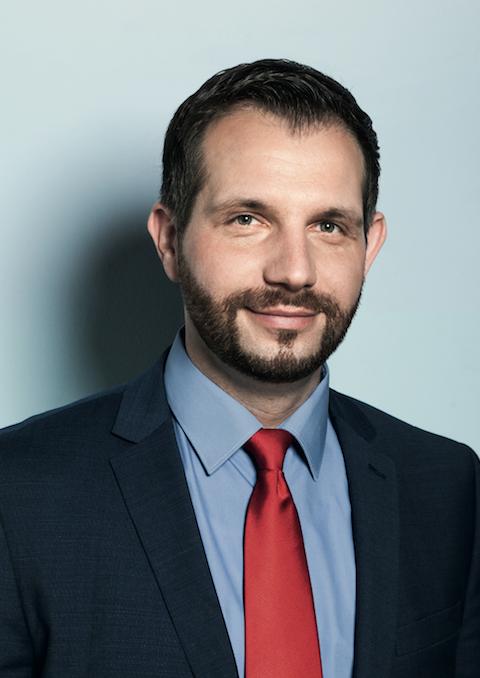 Tom Schreiber, MdA - Ihr Abgeordneter für Berlin-Köpenick